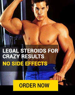Legal Steroids Result