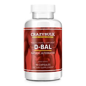 D-Bal - Dianabol
